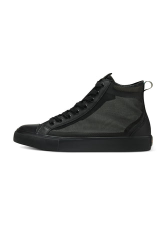 NAKED HIGH TOP-SMU BLACK - Image 2