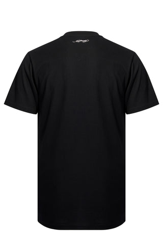 NYC ED T SHIRT-BLACK - Image 2