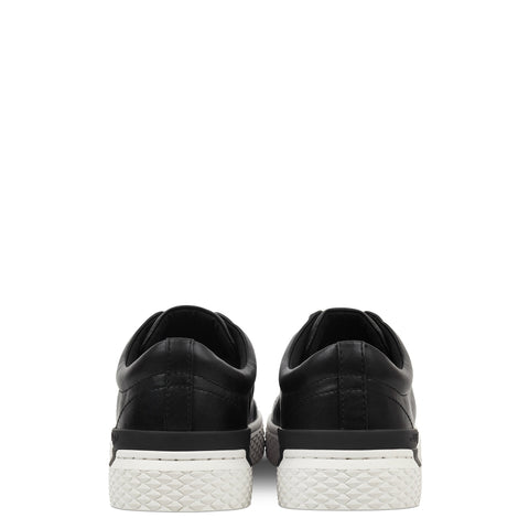 PURE LOW TOP-BLACK - Image 2