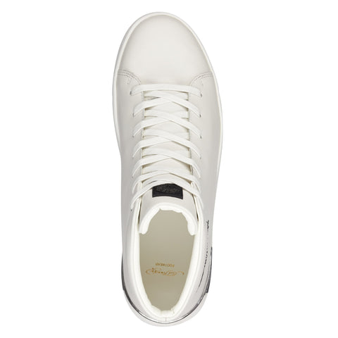 SCALE HIGH TOP - WHITE - Image 2