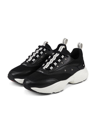 SCALE RUNNER-STUD-BLACK/BLACK