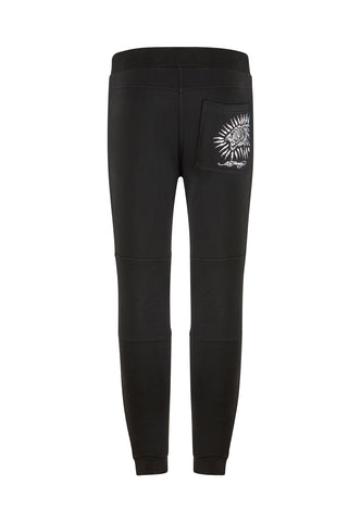 TIGER-LIGHTNING JOGGER - BLACK - Image 2
