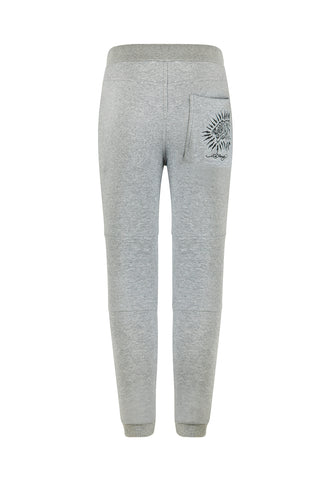 TIGER-LIGHTNING JOGGER - GREY - Image 2