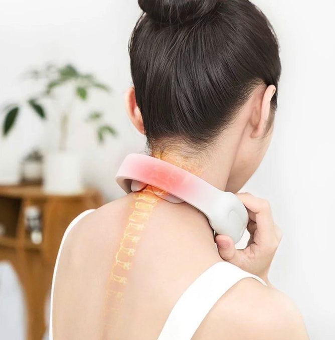 SomaLull ™️ Neck Massager