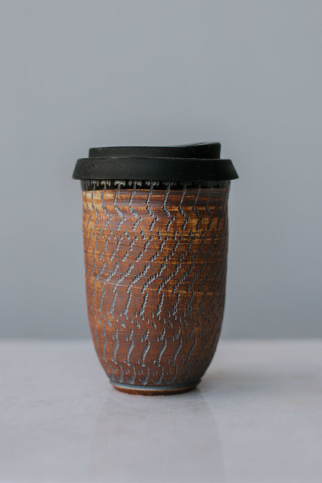 Travel Cup - Pottery For The Planet