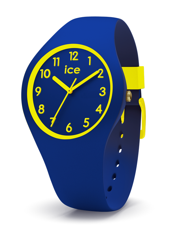 ICE WATCH Ola Kids Rocket Small 3H