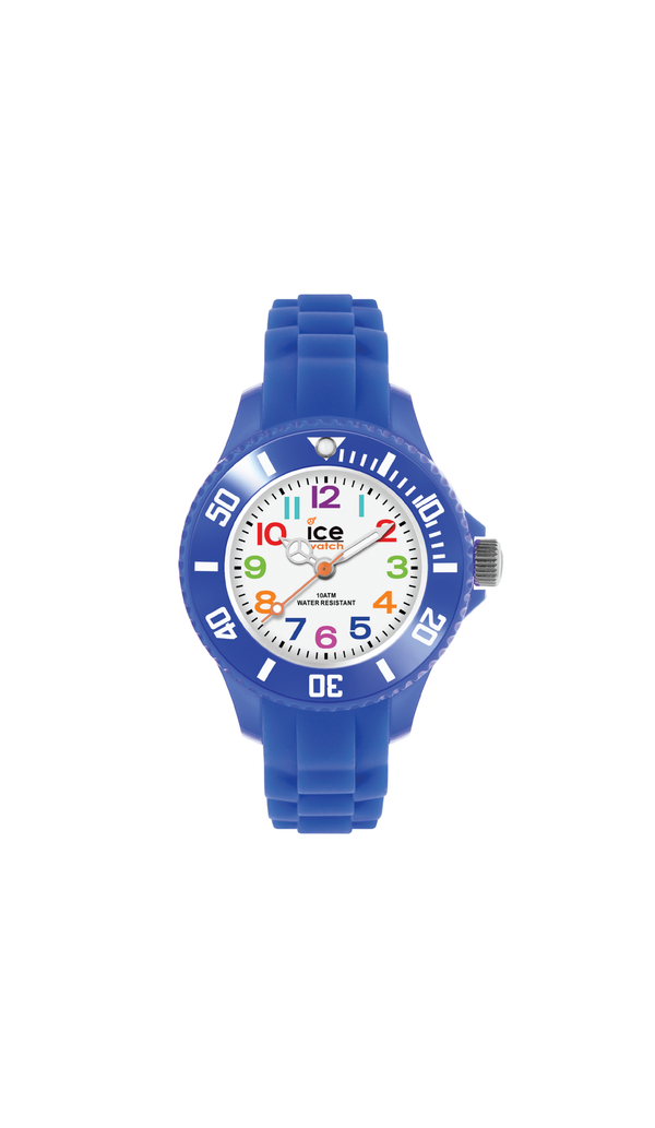 ICE WATCH ICE mini - Blue - Extra small