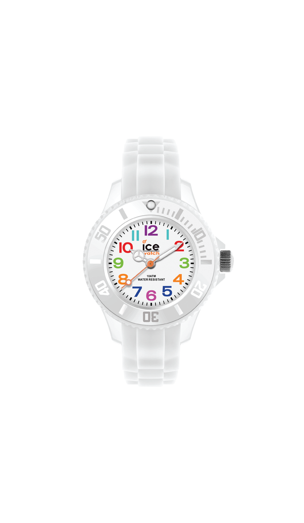 ICE WATCH ICE mini - White - Extra small