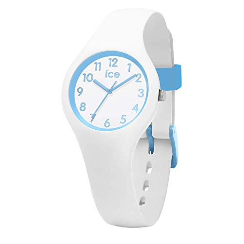 ICE WATCH ICE Silicone Junior White Watch