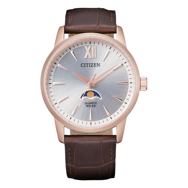 Citizens Men's Moonphase Watch AK5003-05A