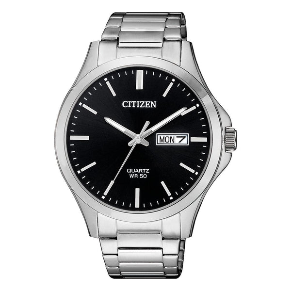 Citizens Men's Dress Watch BF2001-80E