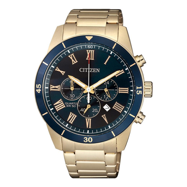 Citizen Men's Chronograph Watch AN8169-58L