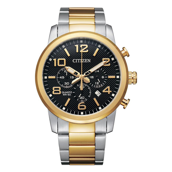 Citizens Men's Dress Watch AN8054-50E