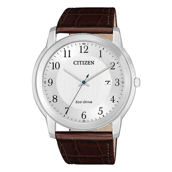 Citizens Men's Eco-Drive Dress Watch AW1211-12A