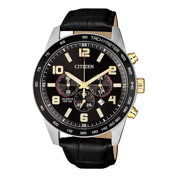 Citizen Men's Chronograph Watch AN8166-05E