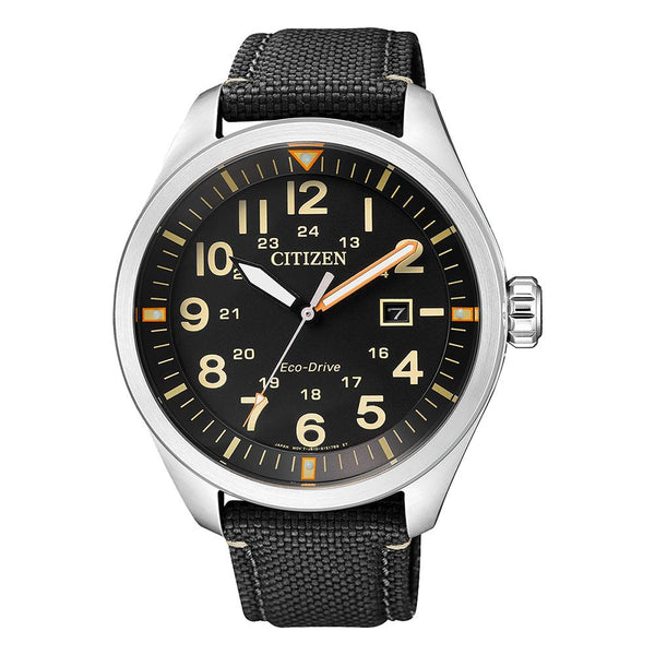 Citizens Men's Eco-Drive Dress Watch AW5000-24E
