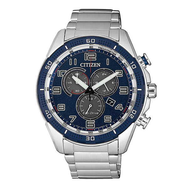 Citizen Men's Chronograph Watch AT2440-51L