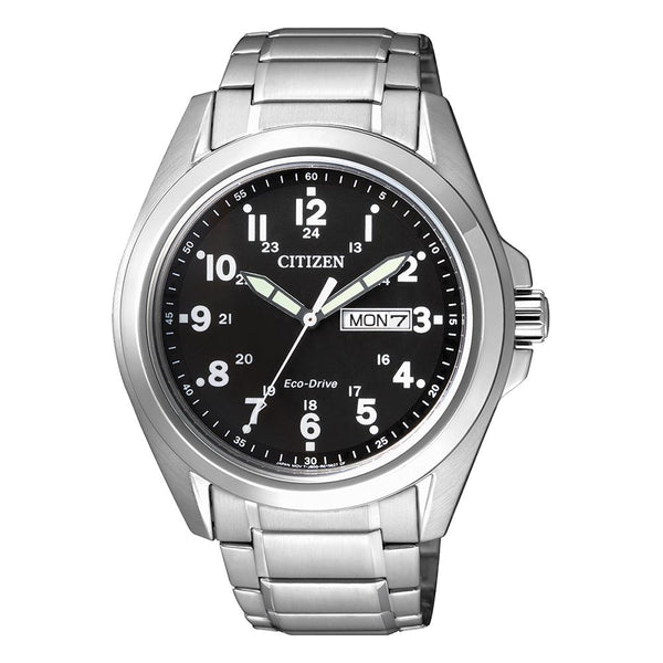 Citizens Men's Eco-Drive Dress Watch AW0050-58E