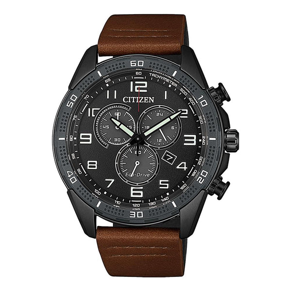 Citizen Men's Chronograph Watch AT2447-01E