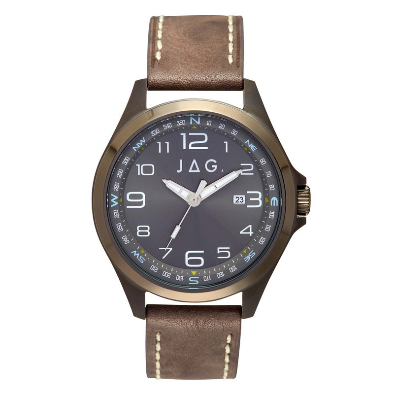 Jag Greg Mens Watch J2289