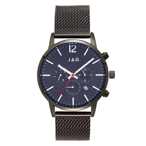 Jag Wilbur Mens Watch J2297A