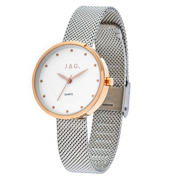 Jag Ellie Ii Ladies Watch J2309A