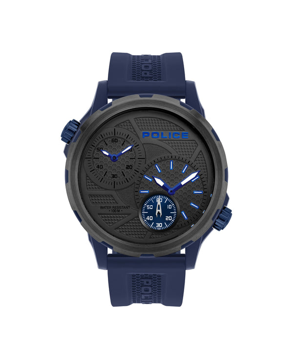 Police Quito Mens Watch PL.16019JPBLU/13P