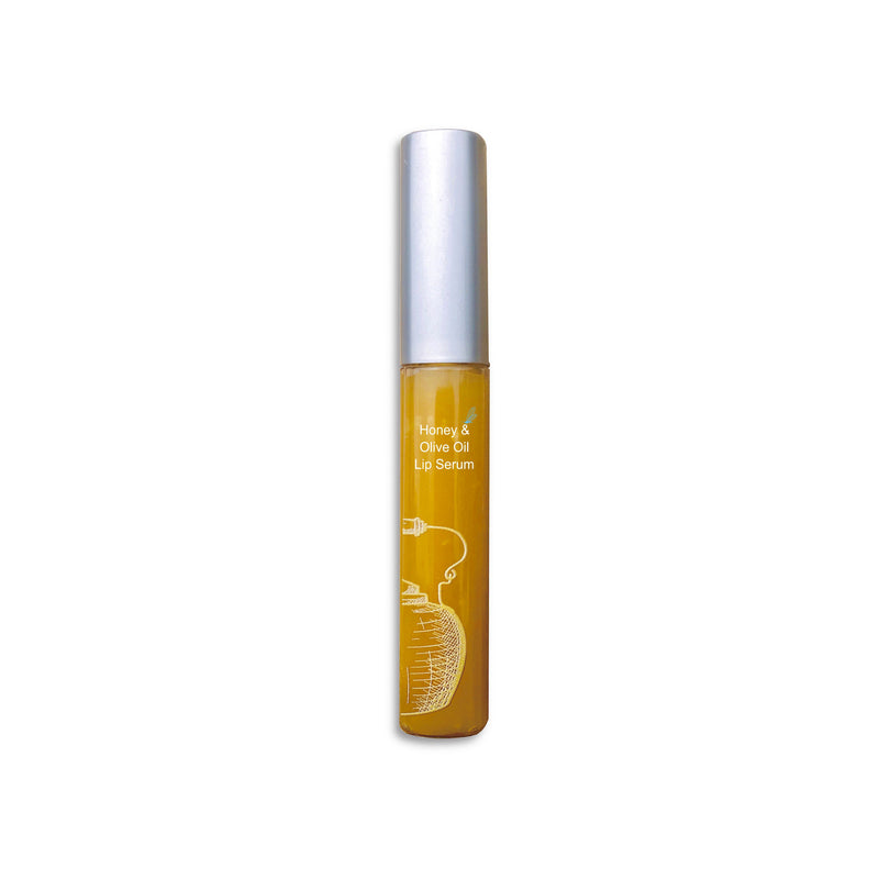 Honey & Olive Oil Lip Serum