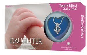 Daughter Wish Pearl Set