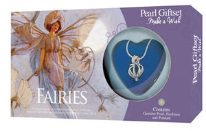 Fairies Wish Pearl Set