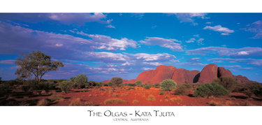 PANRC22 THE OLGAS - KATA TJUTA - CLOSE