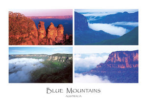 PCBLU10 MOUNTAINS 4 VIEW