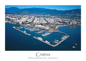 PC125 CAIRNS AERIAL (NEW)