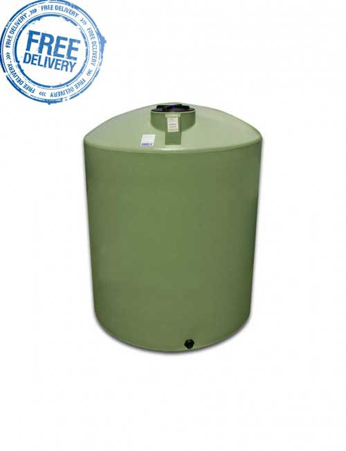Bailey Water Tank 10,000 Litre Free Shipping