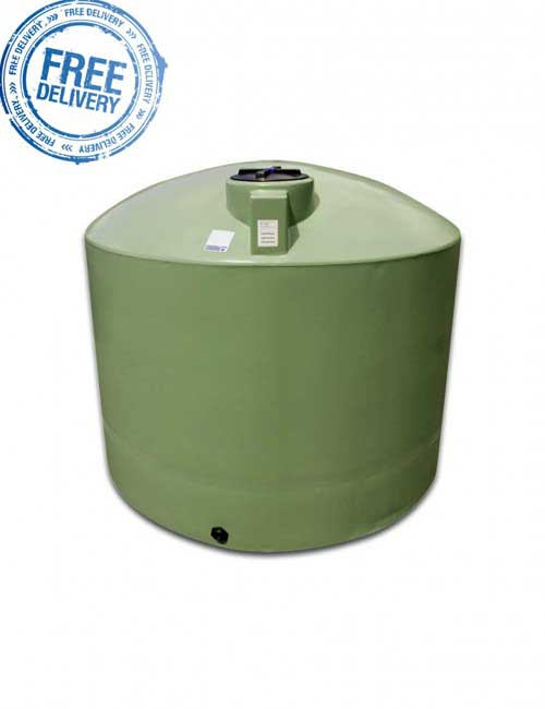 Bailey Water Tank 13,500 Litre Free Shipping