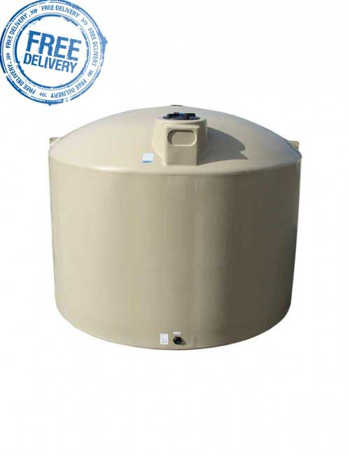 Bailey Water Tank 30,000 Litre Free Shipping