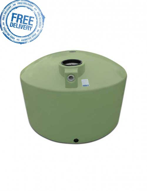 Bailey Water Tanks 9,00 Litre Free Shipping