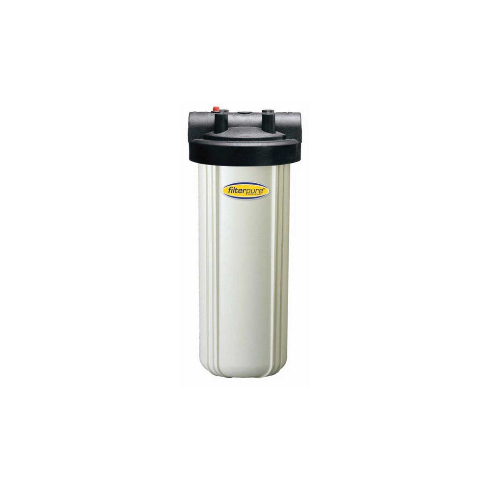 Filter Pure Jumbo Casing
