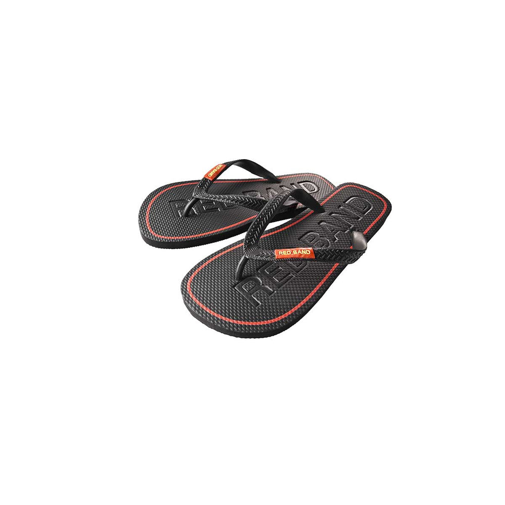 Red Band Jandals