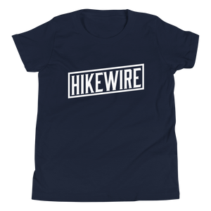 Allane T-Shirt - Kids - Hikewire