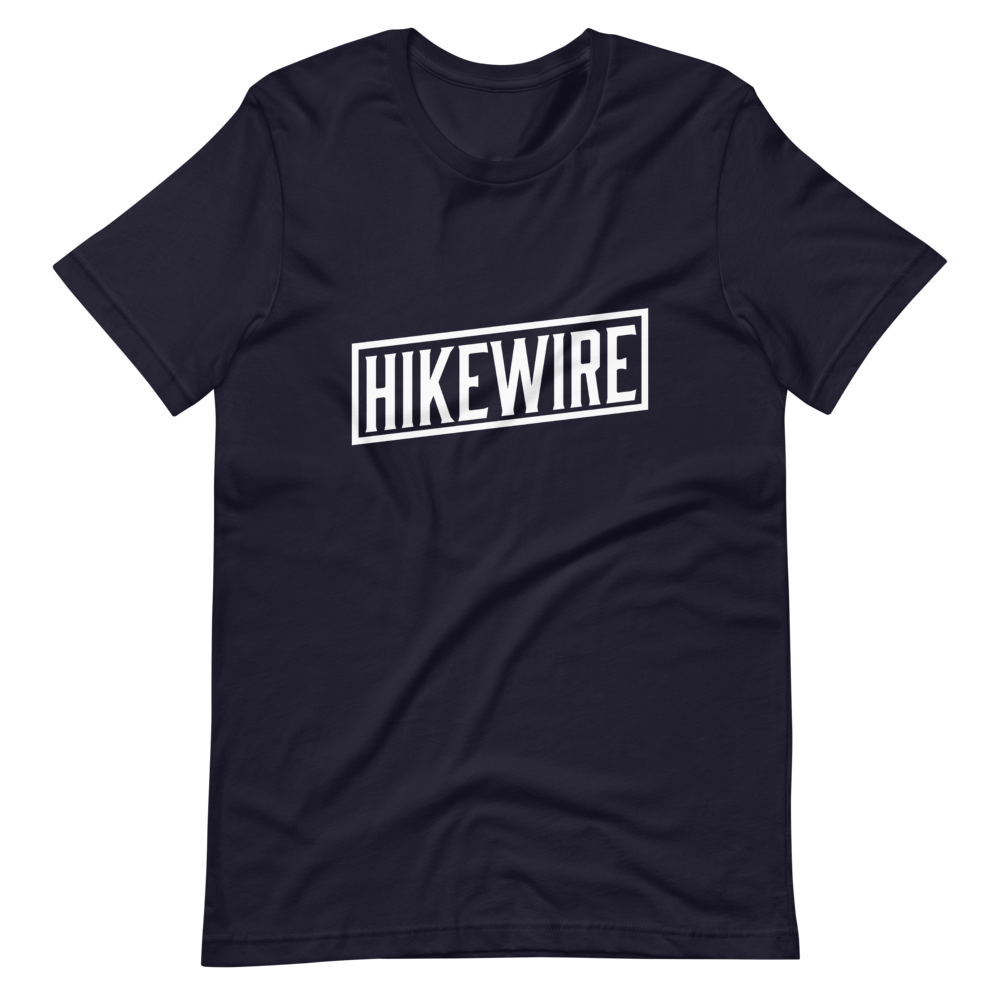 Allane T-Shirt - Men's - Hikewire