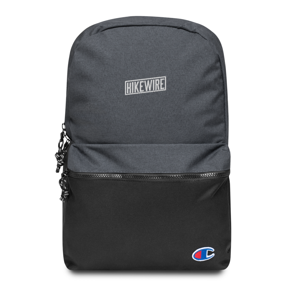 Backpack - Hikewire
