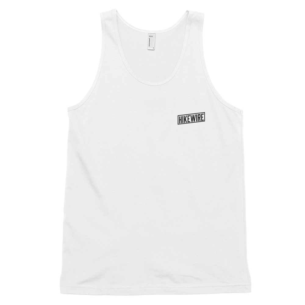Tank Top - Men's - Hikewire
