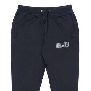 Unisex Skinny Joggers - Hikewire