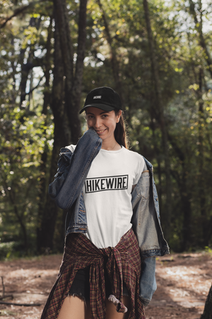 Allana T-Shirt - Women's - Hikewire