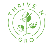 thrive n' gro