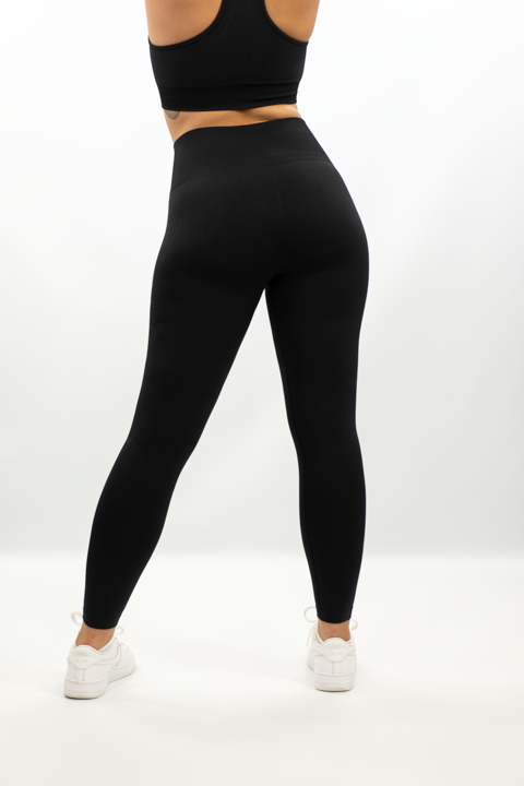 BLACK VOGUE LEGGING