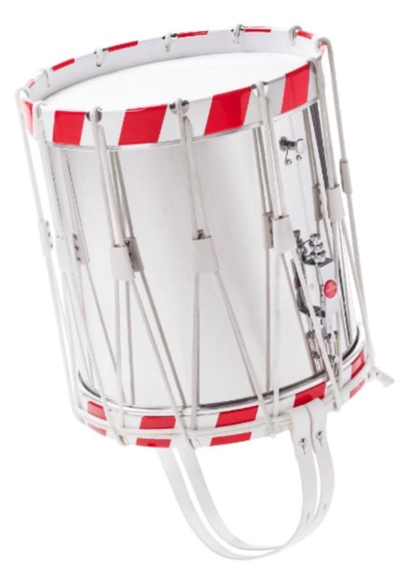 Swiss Rope Drum with stainless steel frame