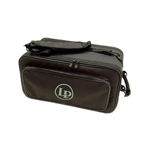 Latin Percussion LP533-BK Pro Bongo Bag Black