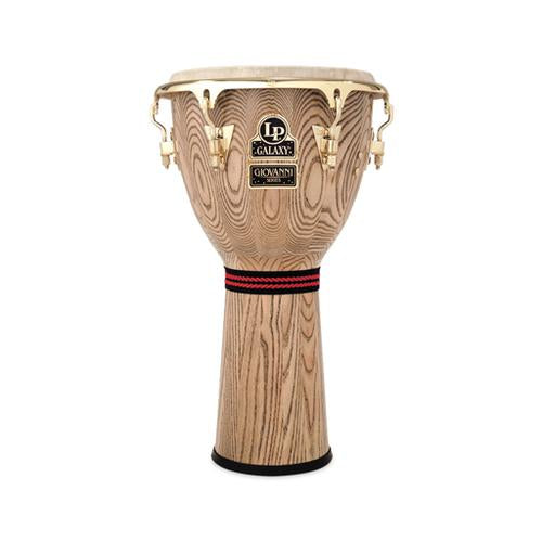 Latin Percussion LP799X-AW 12.5inch Galaxy Giovanni Djembe